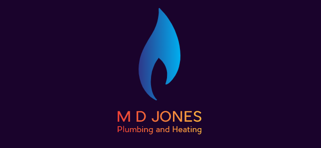 M D Jones Plumbing and Heating